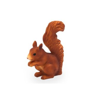 Squirrel Standing (Animal Planet 387031) | LeVida Toys