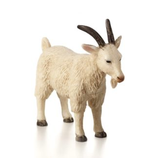 Billy Goat figure (Animal Planet 387077) | LeVida Toys