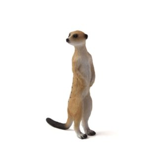 Meerkat Figure (Animal Planet 387125) | LeVida Toys