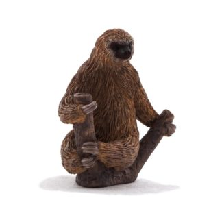 Two Toed Sloth (Animal Planet 387180) | LeVida Toys