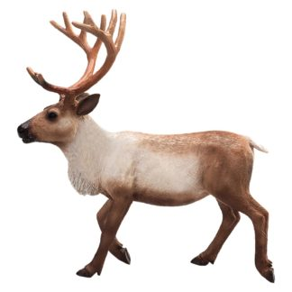 Reindeer (Mojo Animal Planet 387186) | LeVida Toys