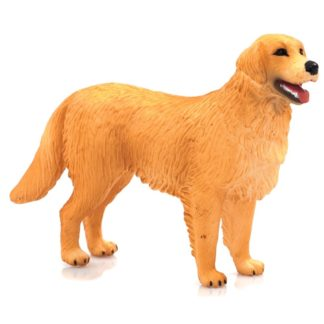 Golden Retriever (Animal Planet 387198) | LeVida Toys