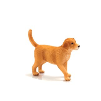 Golden Retriever Puppy (Animal Planet 387205) | LeVida Toys