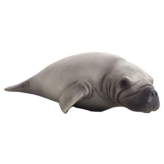 Manatee figure (Animal Planet 387211) | LeVida Toys
