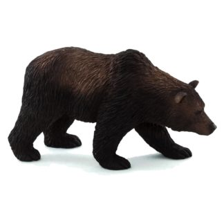 Grizzly Bear (Animal Planet 387216) | LeVida Toys