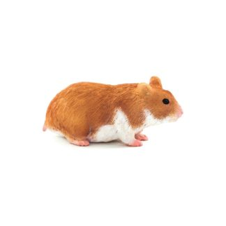 Hamster figure (Animal Planet 387236) | LeVida Toys