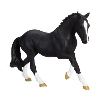 Hanoverian Black (Animal Planet 387241) | LeVida Toys