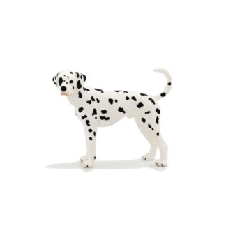 Dalmatian Dog Figure (Animal Planet 387248) | LeVida Toys