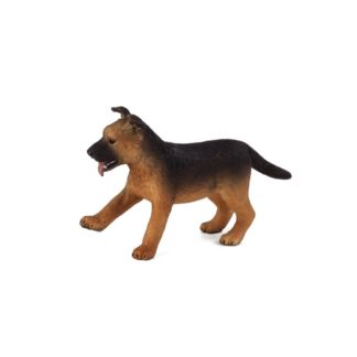 German Shepherd Puppy (Animal Planet 387261) | LeVida Toys