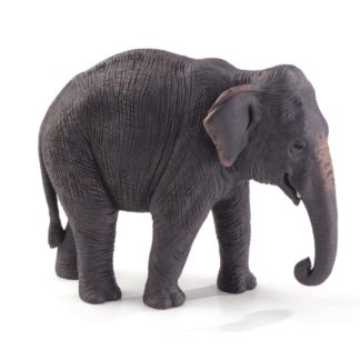 Asian Elephant (Animal Planet 387266) | LeVida Toys