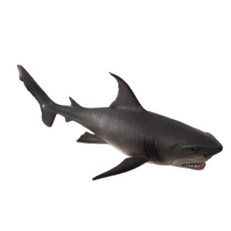 Great White Shark Deluxe (Animal Planet 387279) | LeVida Toys Url preview: Meta description preview: