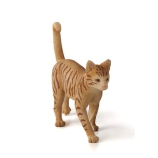 Ginger Tabby (Animal Planet 387283) | LeVida Toys