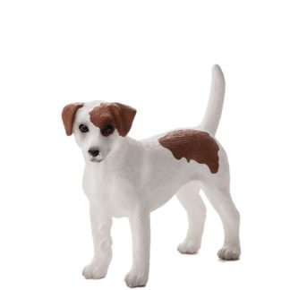Jack Russell Terrier (Animal Planet 387286) | LeVida Toys