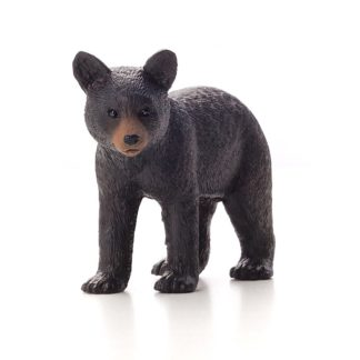 Black Bear Cub (Animal Planet 387287) | LeVida Toys Url preview: Meta description preview:
