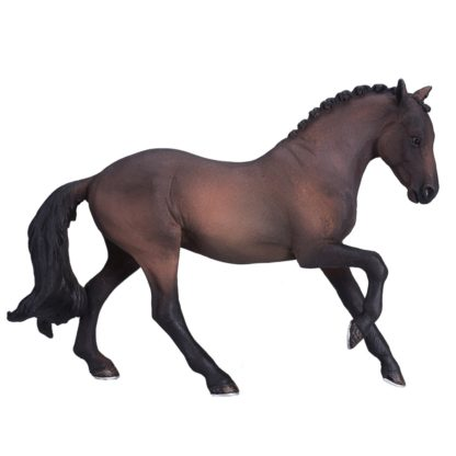 Hanoverian Bay (Animal Planet 387390) | LeVida Toys