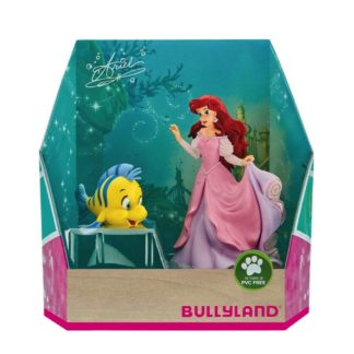Ariel the Little Mermaid Gift Set (Bullyland 13437) | LeVida Toys Url preview: Meta description preview: