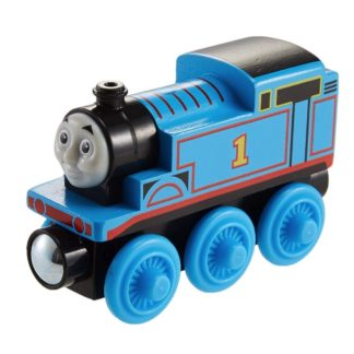 Thomas & Friends Wooden Railway: Thomas (GGG29) | LeVida Toys