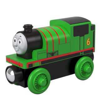 Thomas & Friends Wooden Railway: Percy (GGG30) | LeVida Toys