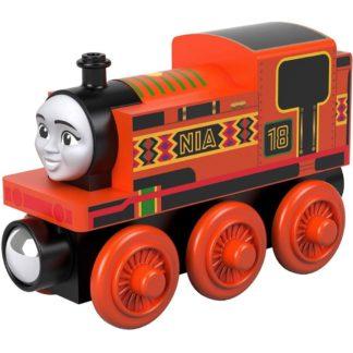 Thomas & Friends Wooden Railway: Nia (GGG31) | LeVida Toys