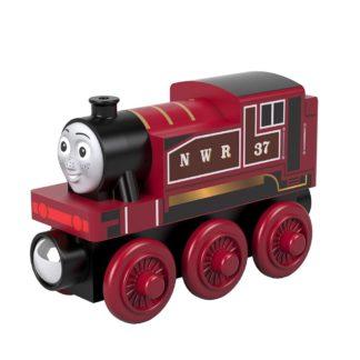 Thomas & Friends Wooden Railway: Rosie (GGG34) | LeVida Toys