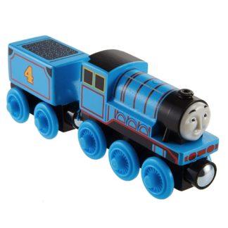 Thomas & Friends Wooden Railway: Gordon (GGG46) | LeVida Toys