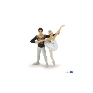 Ballerina and Her Partner (Papo 39128) | LeVida Toys