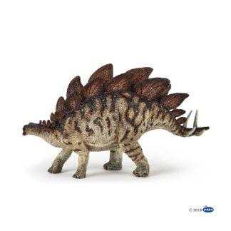 Stegosaurus Dinosaur figure (Papo 55079) | LeVida Toys