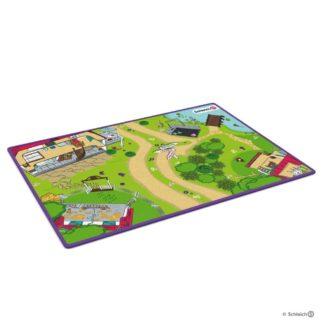 Horse Club Playmat (Schleich Schleich) | LeVida Toys