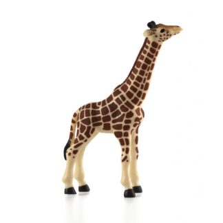 Giraffe Calf figure (Animal Planet 387007) | LeVida Toys