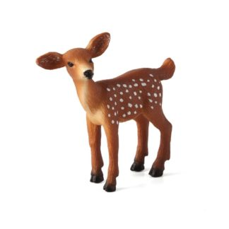White Tailed Deer Fawn (Animal Planet 387036) | LeVida Toys