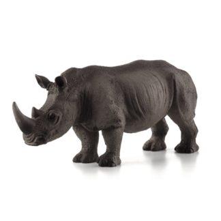 White Rhinoceros (Animal Planet 387103) | LeVida Toys