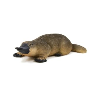 Duck Billed Platypus (Animal Planet 387106) | LeVida Toys