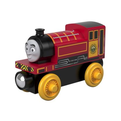 Thomas & Friends Wooden Railway: Victor (GGG77) | LeVida Toys