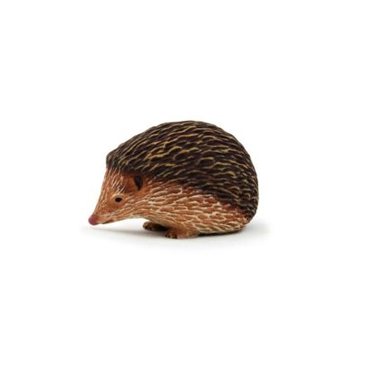 Hedgehog figure (Animal Planet 387035) | LeVida Toys