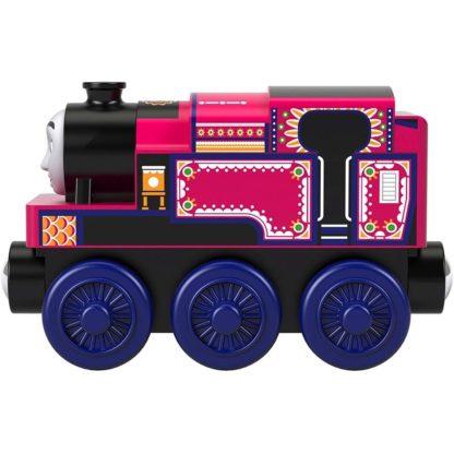 Thomas & Friends Wooden Railway: Ashima (GGG33) | LeVida Toys