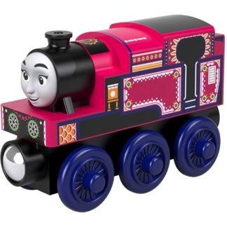 Thomas & Friends Wooden Railway: Ashima (GGG33) | LeVida Toys