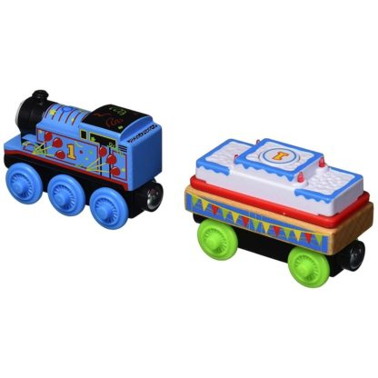 Birthday Thomas Deluxe Set (GGG69) | LeVida Toys