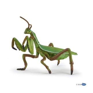 Praying Mantis figure (Papo Model No. 50244) | LeVida Toys