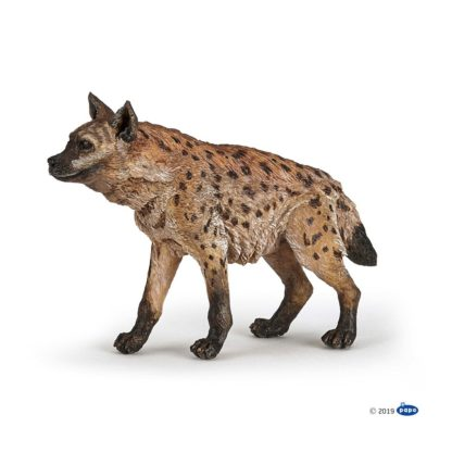 Hyena figure (Papo Model No. 50252) | LeVida Toys