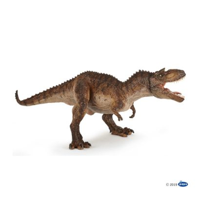 Gorgosaurus Dinosaur Figure (Papo 55074) | LeVida Toys