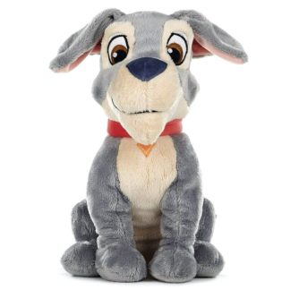 Disney Classic: Tramp Soft Toy (Lady and the Tramp) | LeVida Toys