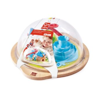 Sunny Valley Adventures Dome (Hape E0458) | LeVida Toys