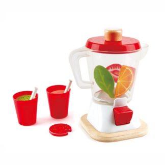 Smoothie Blender Play Food Set (Hape E3158) | LeVida Toys