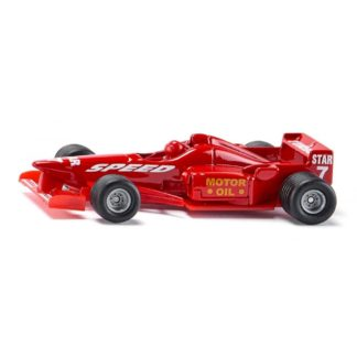 Formula 1 Racing Car Red Miniature Die Cast (Siku 1357) | LeVida Toys