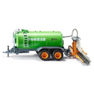 Joskin Vacum Tanker 1:32 (Siku 2270) | LeVida Toys