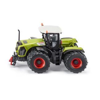 Claas Xerion 5000 Tractor 1:32 (Siku 3271) | LeVida Toys