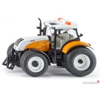 Steyr CVT 6240 Municipal Tractor 1:32 | LeVida Toys