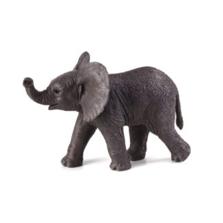African Elephant Calf (Animal Planet 387002) | LeVida Toys