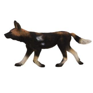 African Painted Dog (Animal Planet 387110) | LeVida Toys