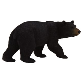American Black Bear (Animal Planet 387112) | LeVida Toys